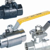 2 PC Thread Ball Valve